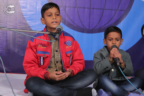 Devotional song by Master Kamal and Saathi from Gharsana RJ