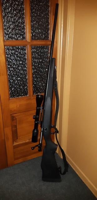Devinez la carabine nouvelle  47001794581_bd81121da7_z