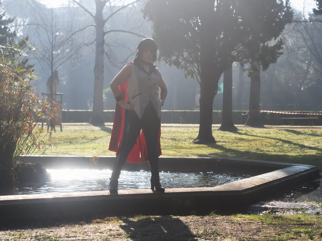 related image - Shooting RWBY - Jardin de la Magalone - Marseille -2019-02-22- P1499419
