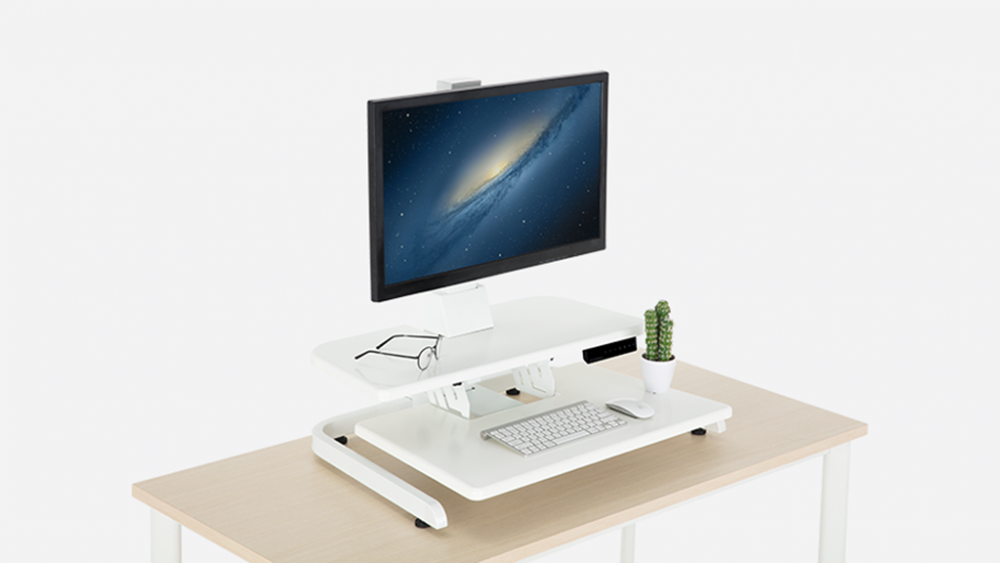 Why our SmartDesk mini is the best tabletop standing desk yet? - Image 1
