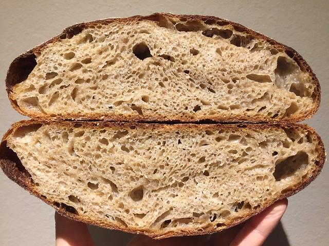 Yuzu Loaf