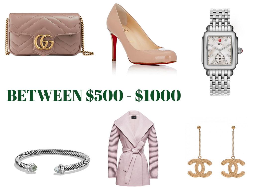 GiftIdeasUnder$1000_SydneysFashionDiary