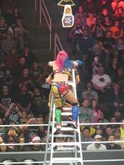WWE TLC PPV December 2018