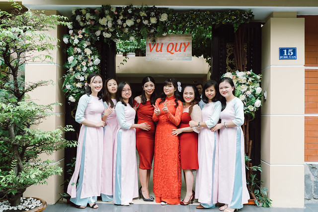 180916 Phuong's wedding  (10), Sony ILCE-9, Sony FE 35mm F1.4 ZA