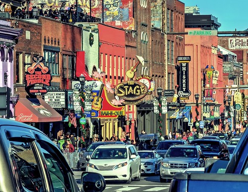 Broadway in Nashville, TN DSC_0168_OA