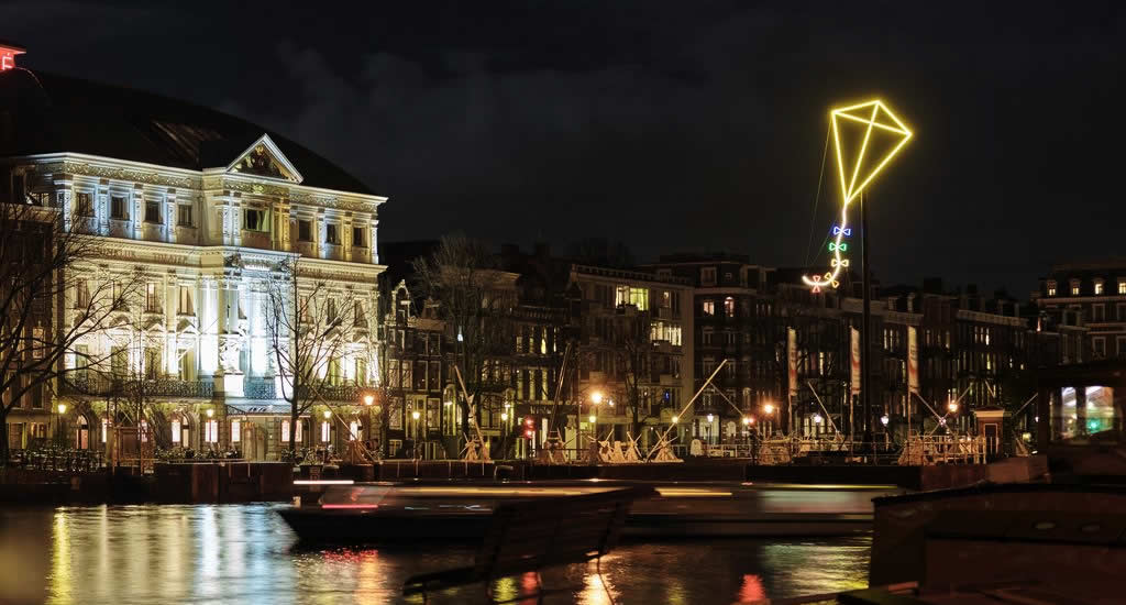 Amsterdam Light Festival | Your Dutch Guide