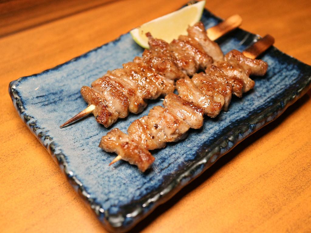 川賀 燒烤居酒屋 (27)