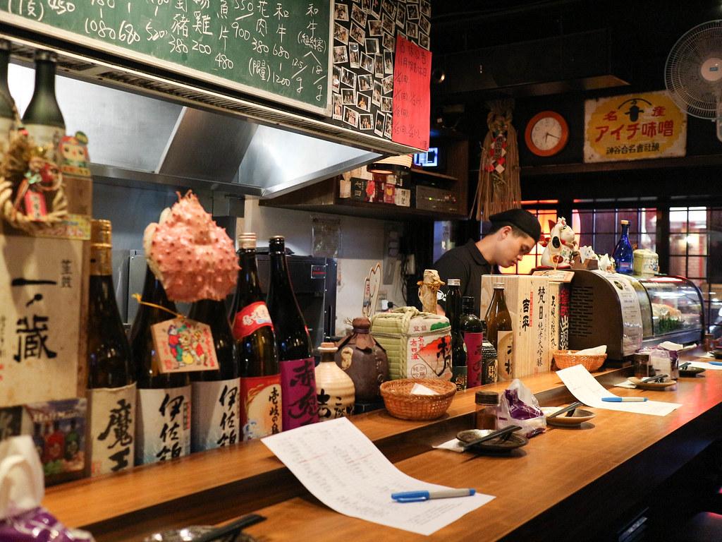 川賀 燒烤居酒屋 (11)