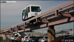 Poma 2000 - TUL (Transports Urbains Laonnois) / CTPL (Compagnie des Transports Urbains du Pays de Laon)(RATP Dev) - Photo of Lierval