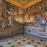 Villa Farnesina - https://www.flickr.com/people/44165348@N03/