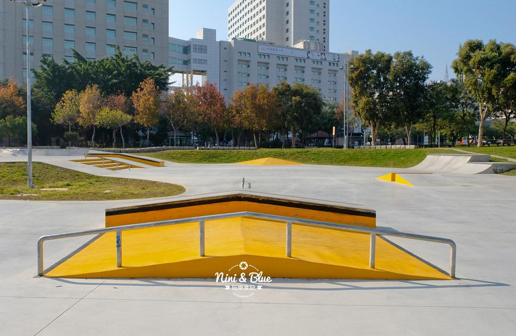 台中北區中正公園滑板場.台中公園21