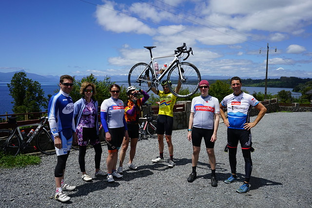 Cycle Chile 2018