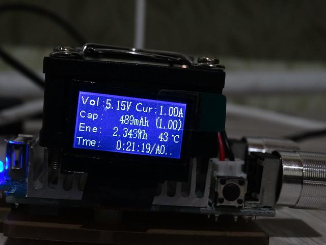 Neffos C9 тест кабеля