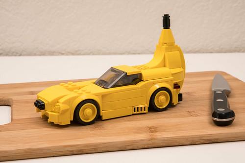 Banana Racer