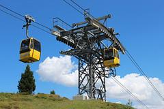 Lanovky superlativů ve Ski Zillertal 3000 (2. díl)
