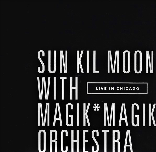 Sun Kil Moon With Magik-Magik Orchestra - Live In Chicago