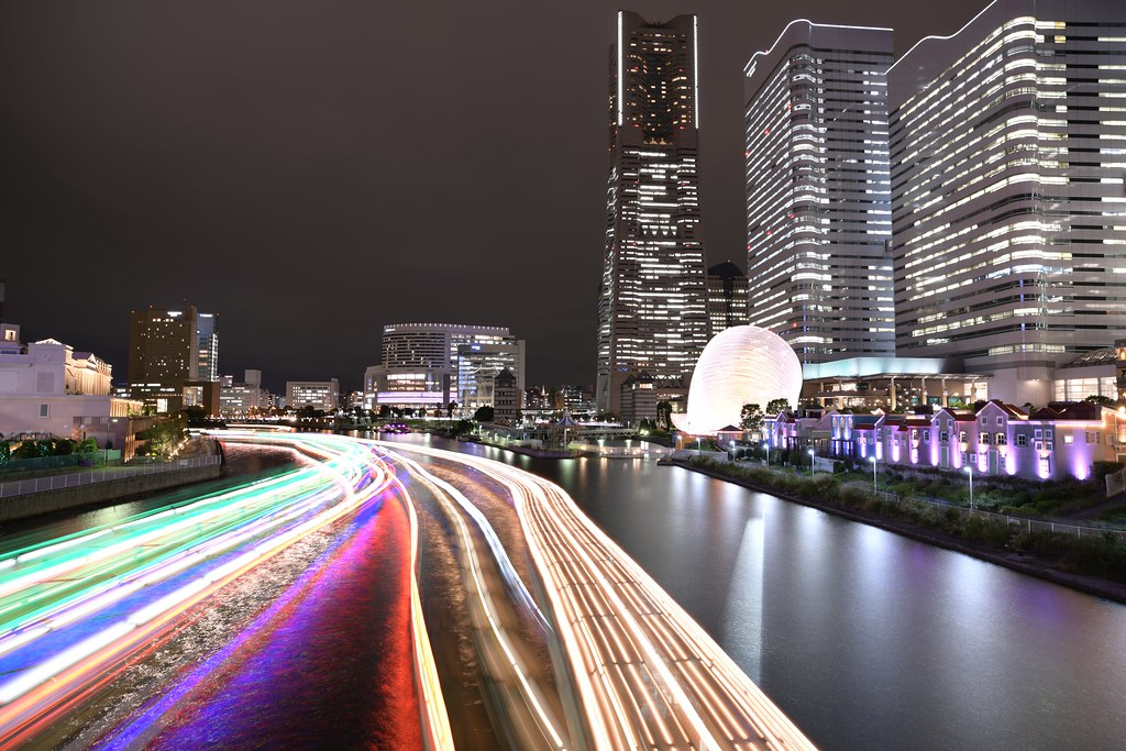 横浜屋形船3