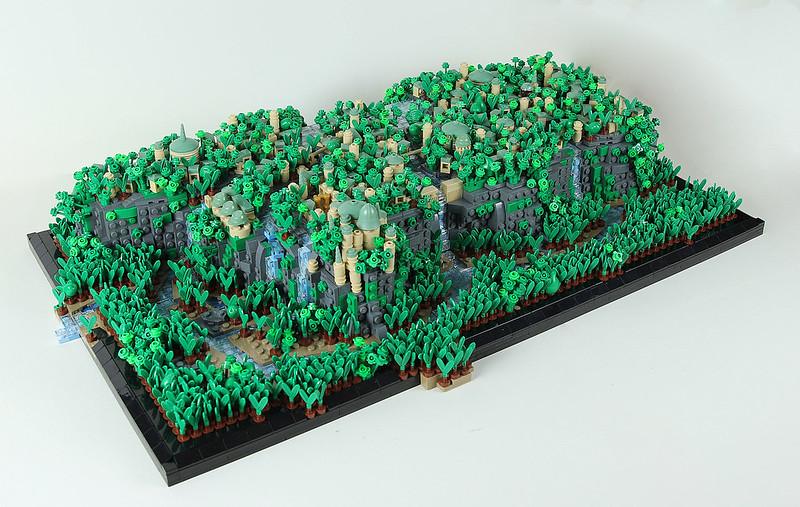 LEGO Naboo City