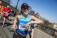 TRÉNINK: Půlmaratonský test ukáže stav vaší připravenosti