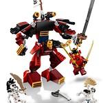 LEGO Ninjago Legacy 2019 70665 04