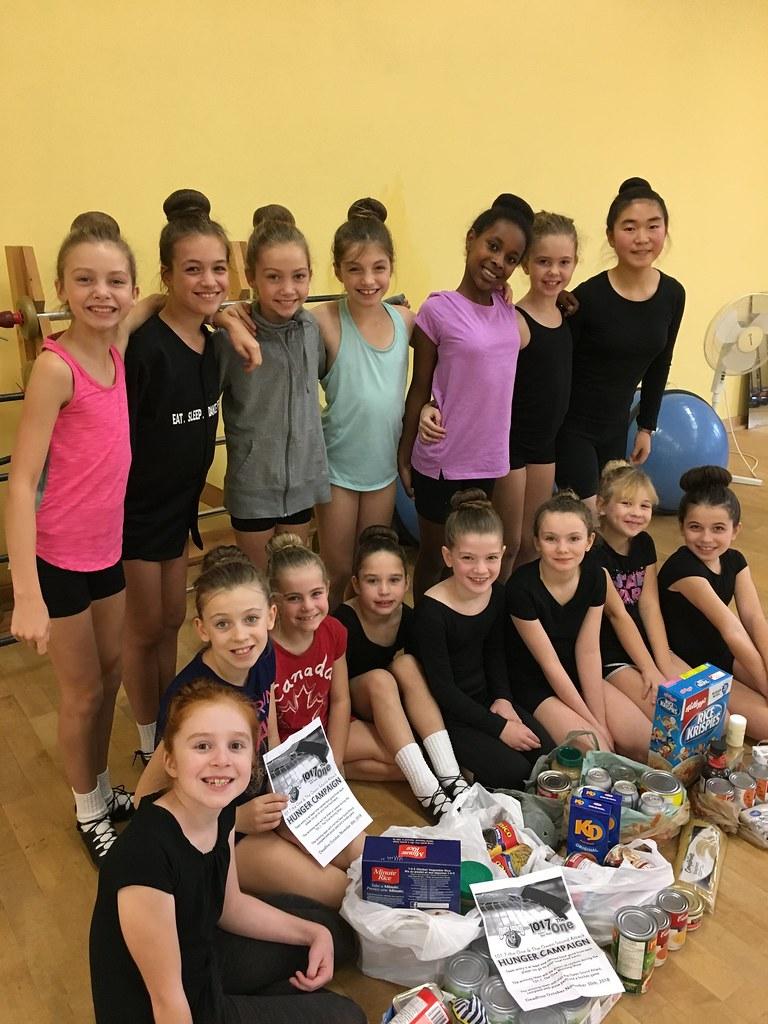 Celtic Academy Canada - Competitive Irish Dance Team