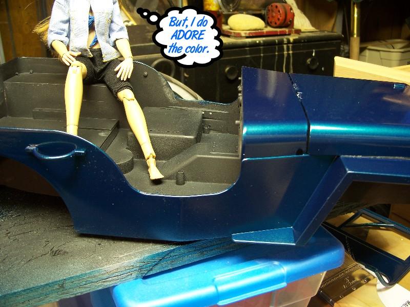 Building an RC sixth scale Jeep 44366587090_c877b3887f_o