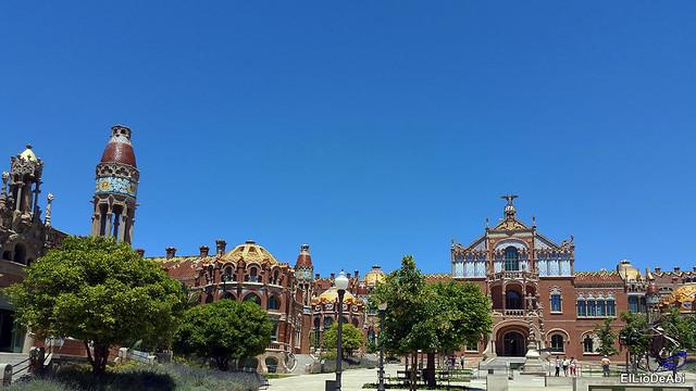 13 lugares imprescindibles que ver en Barcelona y 3 más  (7)