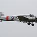 TX176_Avro_XIX_Series_2_(as_G-AHKX)_RAF_Duxford20180922_14