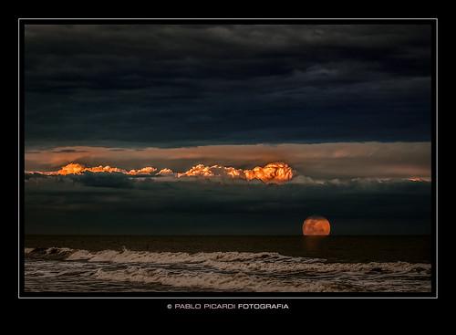 Mar de las Pampas - Costa Atlantica - Argentina