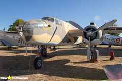 N86427-74-17-44-29121---108-32396---Spanish-Air-Force---North-American-TB-25N-Mitchell---Madrid---181007---Steven-Gray---IMG_1534-watermarked