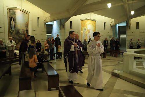 Dzień Zaduszny w Sanktuarium Jana Pawła II w Krakowie | Kard. Stanisław Dziwisz, 2.11.2018