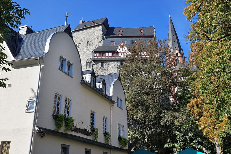 Restaurant Obermühle