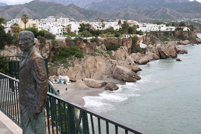 Excursión a Nerja desde Málaga