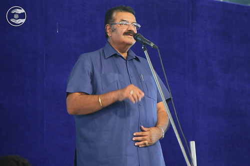 Vinod Malhotra from Defense Colony Delhi