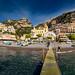 Positano, Costa Amalfitana, Italy