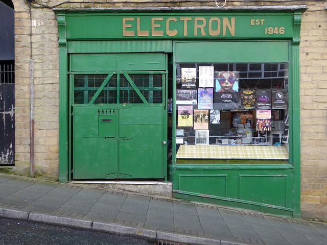 ELECTRON, Panasonic DMC-ZS40
