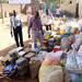 UNAMID hands over food commodities to ERW victims in Central Darfur