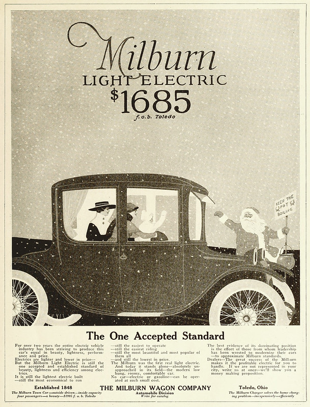 1916 Milburn