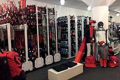 CZ SKI - pronájem lyžařského asnowboardového vybavení