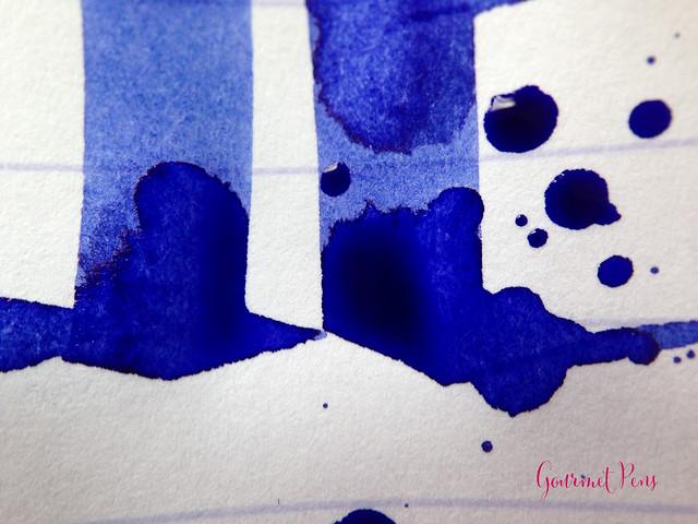 Caran d'Ache Blue Sky Ink 7