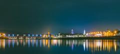 Kaunas old town skyline | Lithuania #348/365