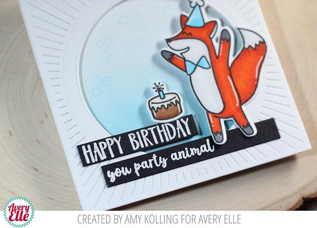 Party  Fox2