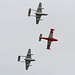XW324_BAC_Jet_Provost_T5A_(G-BWSG)_Duxford20180922_6_(+_Vampire-formation)