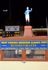 2018-12-19 (1) WV Breeders Classic XXXII at Charles Town Races