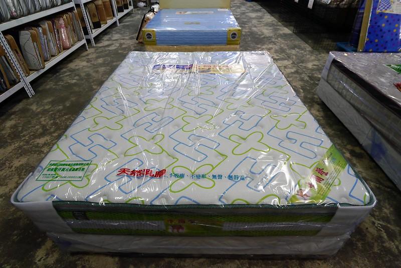 限量五星飯店指定獨立筒床墊買一送一