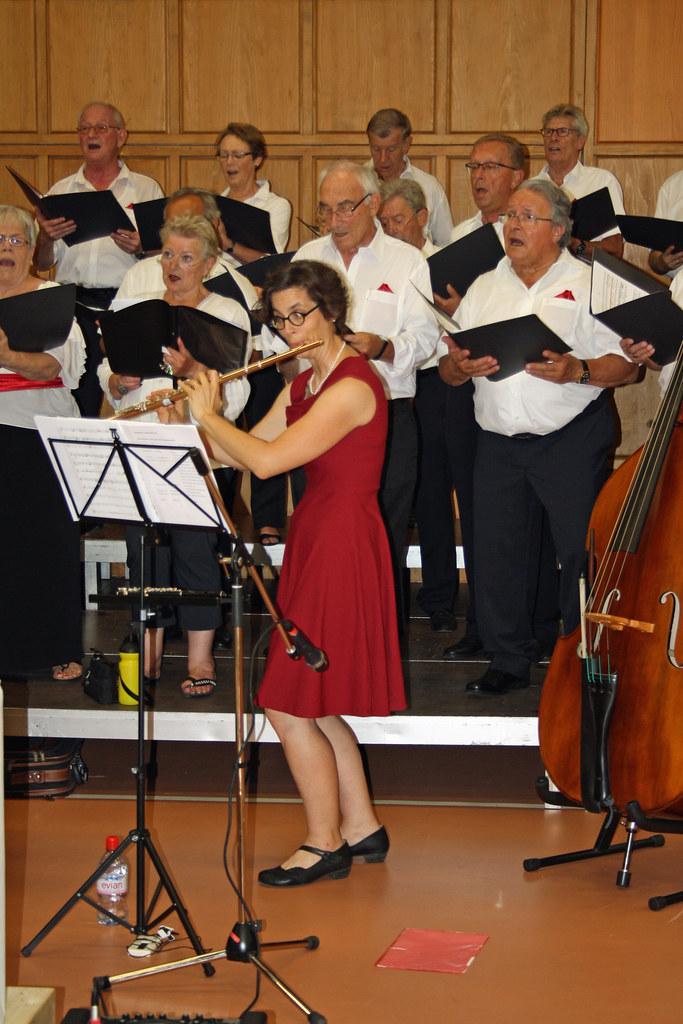 2017 Sommerkonzert
