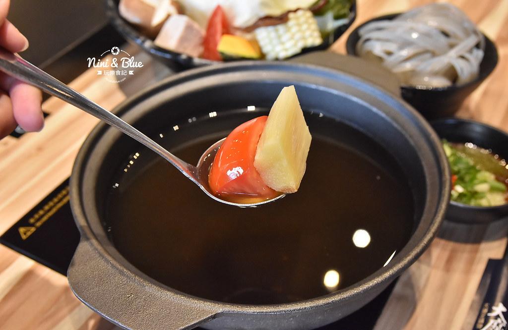 大魔鍋物菜單menu 台中火鍋 中科火鍋000012