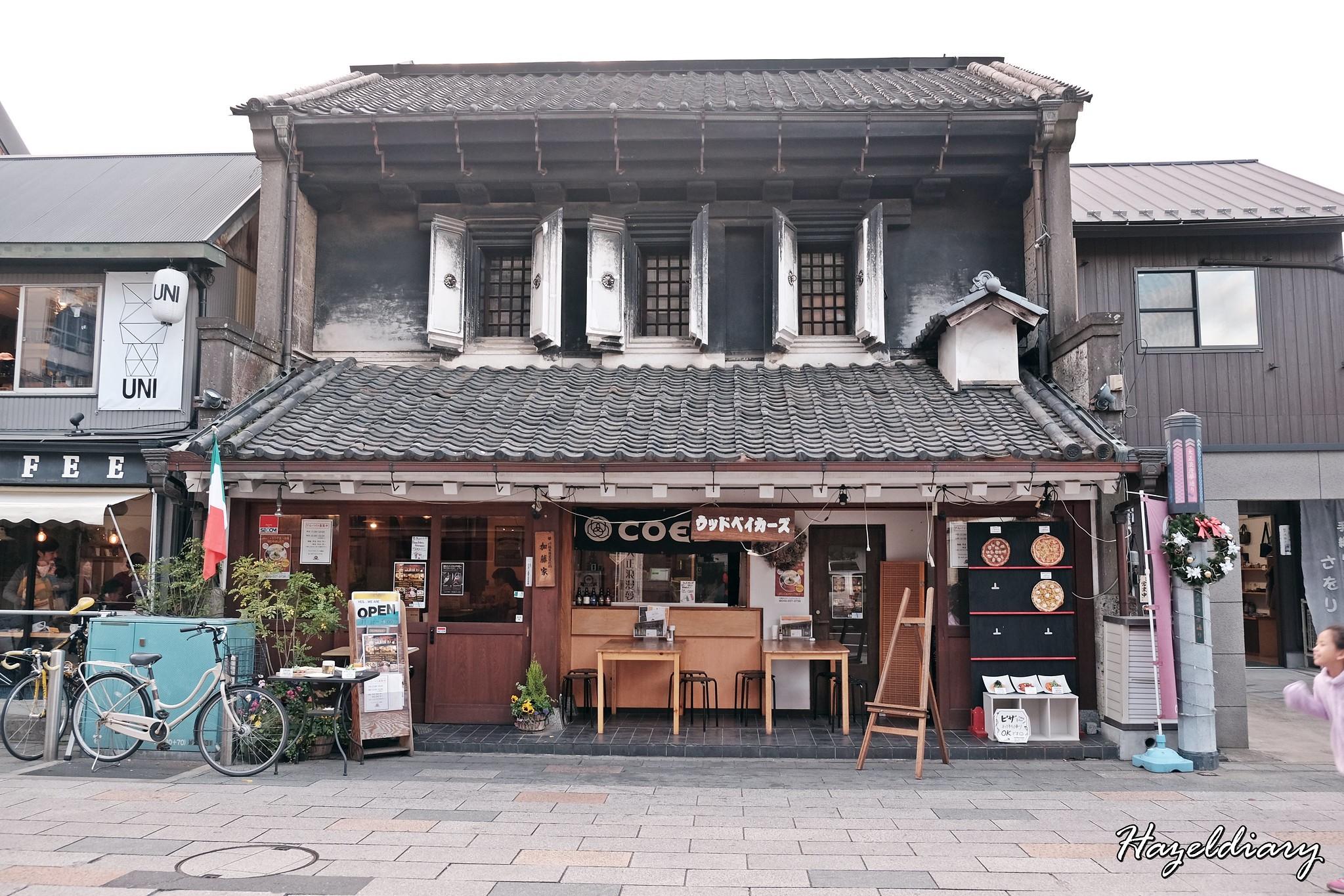 Kawagoe-Japan