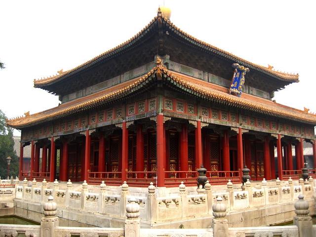Templo Confucio 4
