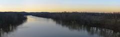 Black Warrior River Panorama II